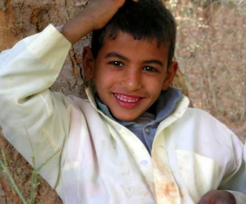 Farafra Boy