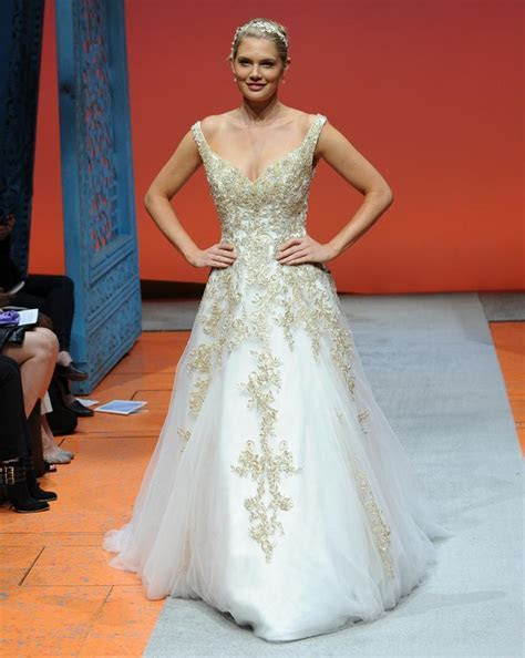 Disney Fairy Tale Weddings by Alfred Angelo Bridal Fashion