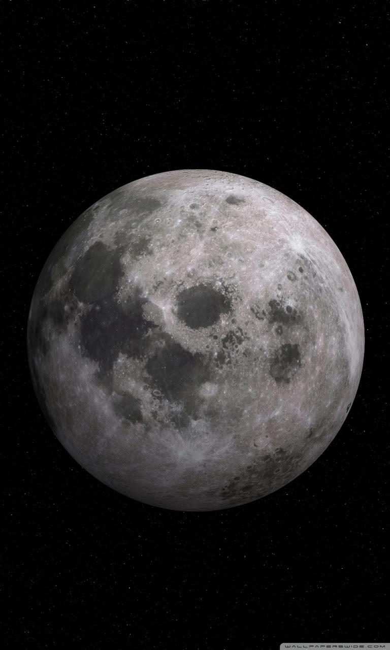 Unduh 47+ Wallpaper Iphone Moon Gambar Paling Keren