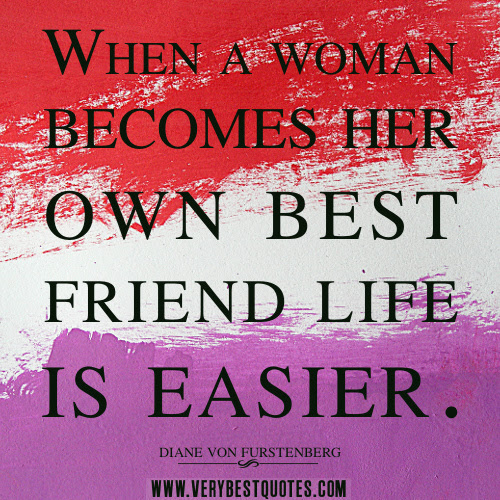 Inspirational Friendship Quotes For Women. QuotesGram