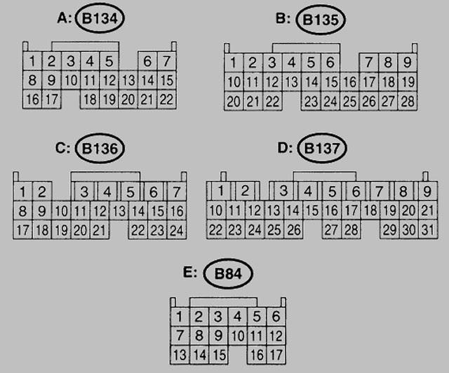 subaru wiring color codes image 3