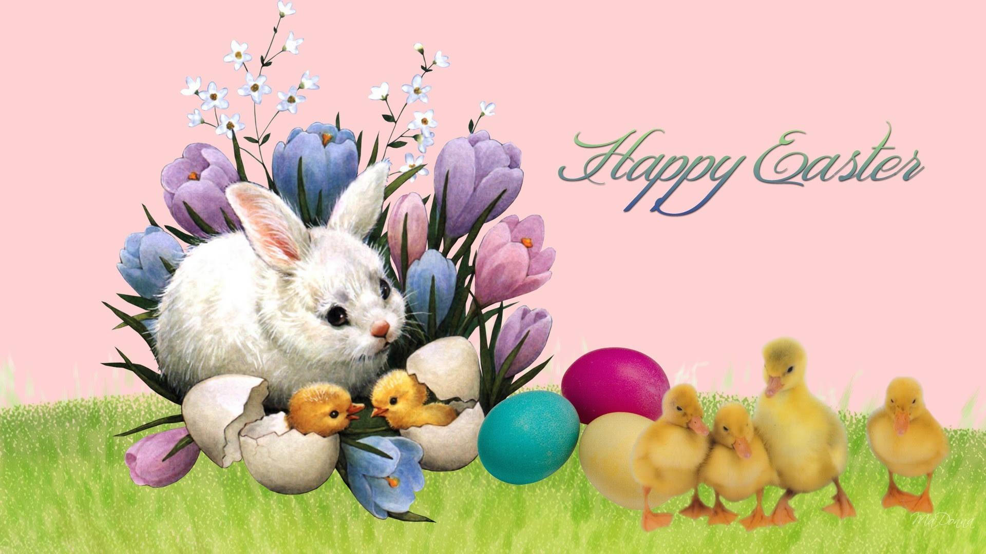 Easter Wallpapers Desktop 71 Images