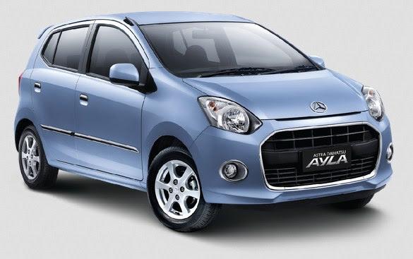 Mobil Bekas Murah Honda Mobilio E Prestige CVT 2014 Hitam ...