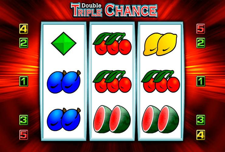 Double Triple Chance Online Kostenlos Ohne Anmeldung