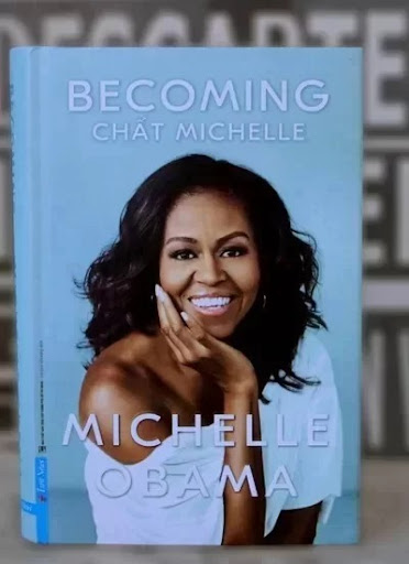 Michelle Obama's memoir (last term): The President's family at the White House