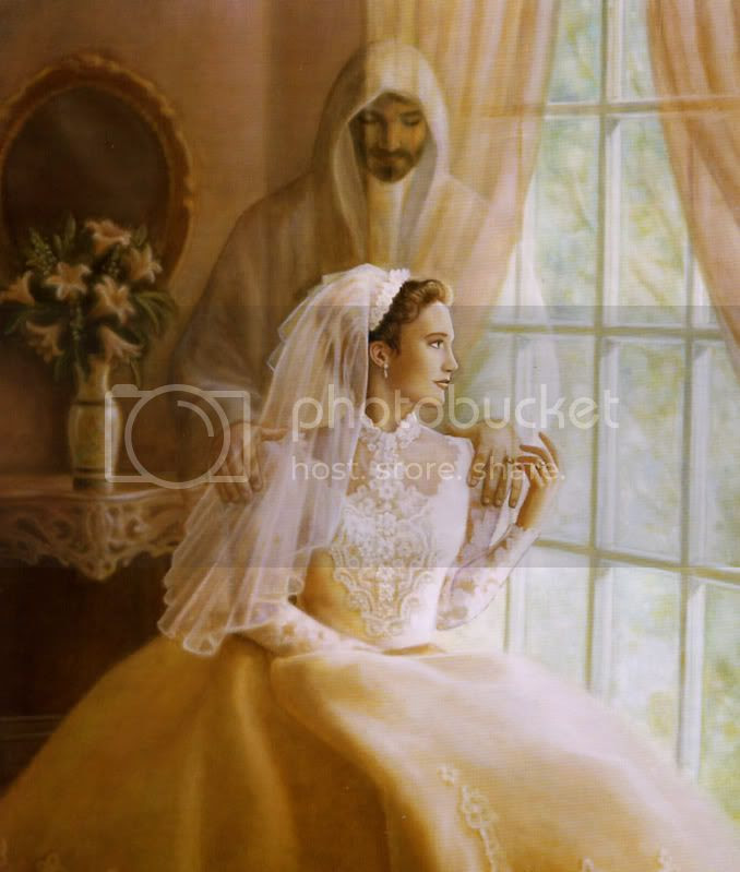 The Bride of Christ - the Church Pictures, Images and Photos