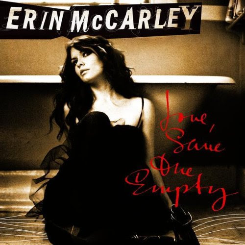 Love, Save the Empty - Erin McCarley