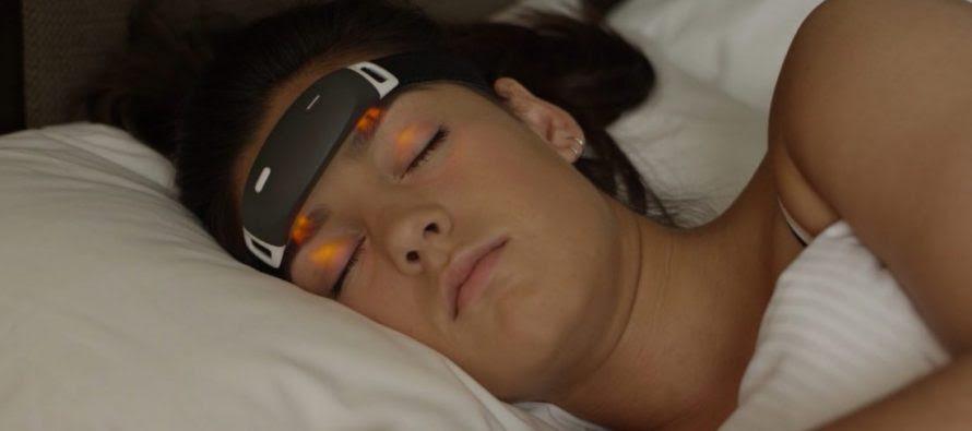 iBand+ : un bandeau connecté pour contrôler vos rêves !