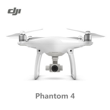DJI Phantom 4 con fotocamera 4K RC Quadcopter