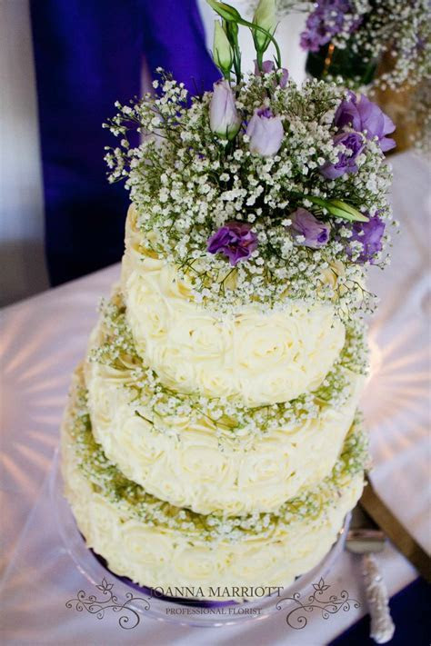 1000  images about Wedding Cake Floral Decoration on