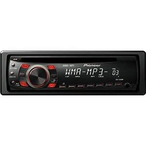 Pioneer DEH-1300MP CD Receiver