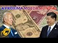 FMI já escolheu a próxima moeda mundial para o grande reset