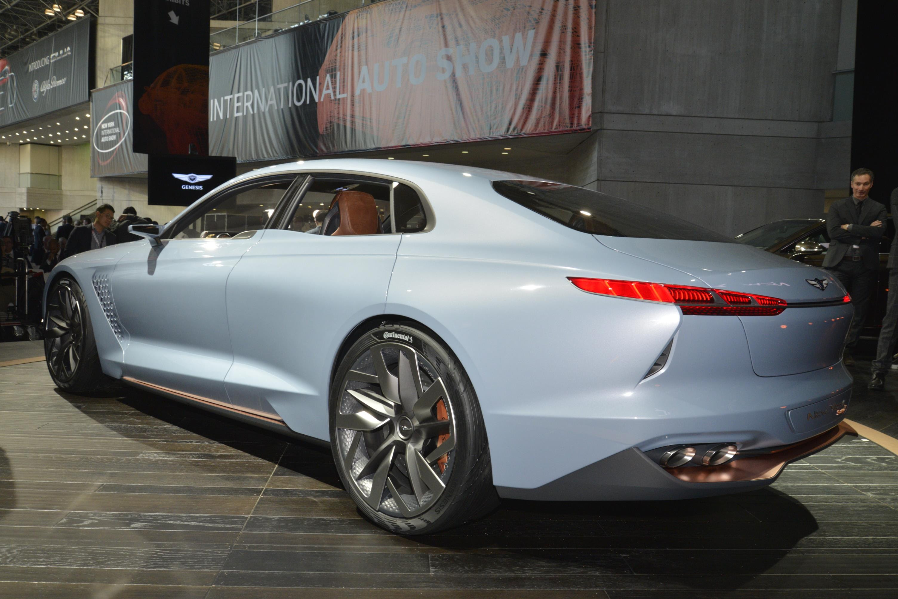 2018 Hyundai Genesis Performance Review | 2017 - 2018 Best Car Reviews