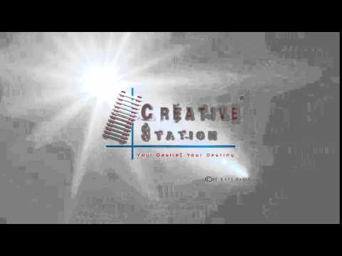 KREATIVE STATION - Your Desire : Your Destiny