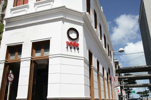 Roda Café. Crédito: Alcione Ferreira/DP/D.A Press