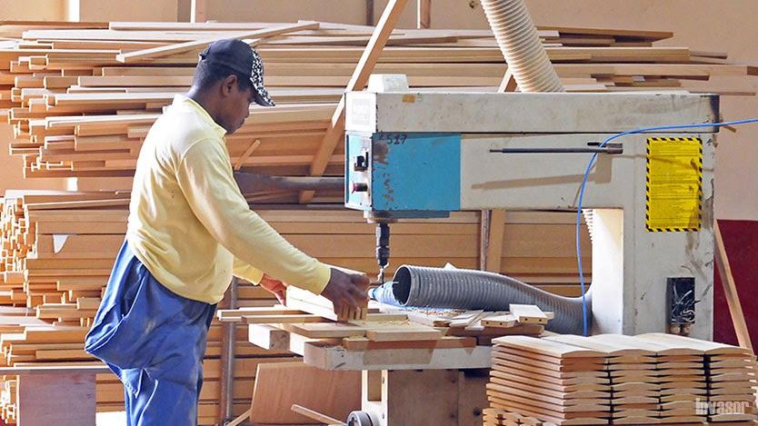 Industria avileña del mueble