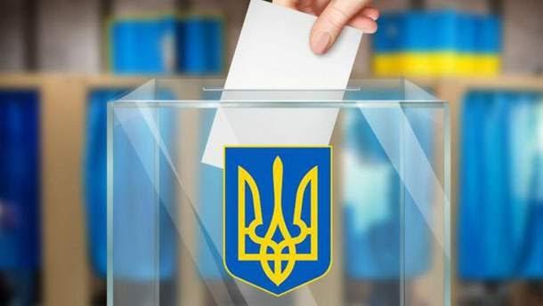 """Рейтинг партії """"Слуга народу"""" впав до 40%, Голос і Опозиційна платформа набирають позиції"""