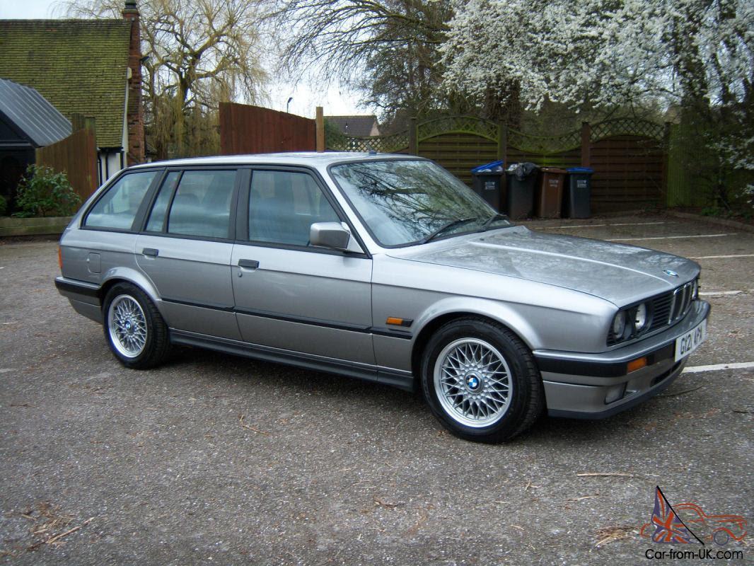 1989 Bmw 325i For Sale Uk Thxsiempre