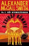 Alexander McCall Smith: A zsiráf könnye