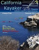 Summer 2011 Issue of California Kayaker Magazine