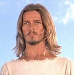 Ted Neeley as Jesus