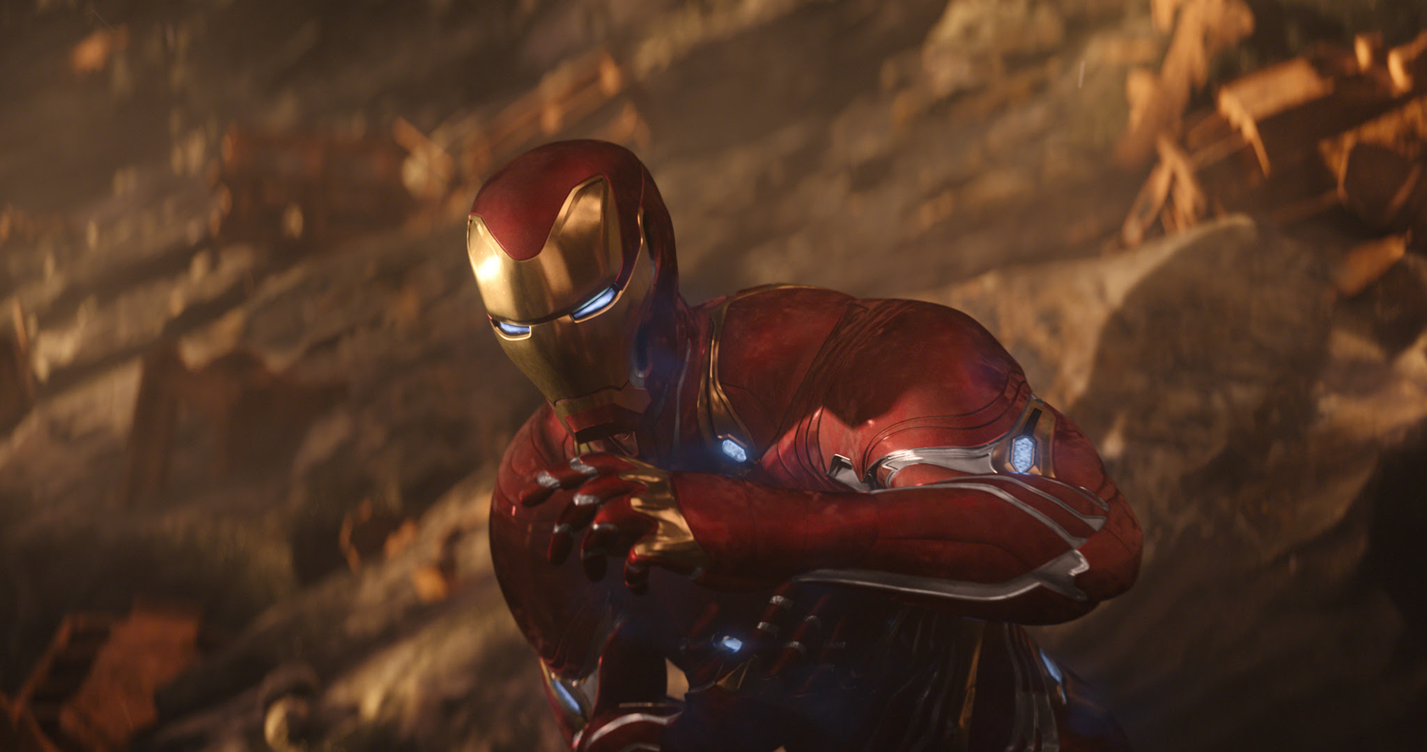Iron Man New Suit For Avengers Infinity War 2018, HD Movies, 4k Wallpapers, Images, Backgrounds