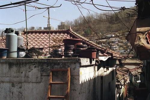 난곡 Nan'gok, Seoul