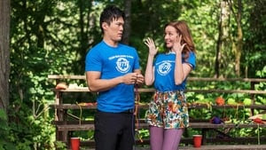The Librarians Season 4 : And the Disenchanted Forest