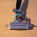 Cable euroconector para Amiga con audio - 4