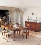 Briliant Decoration Vintage Dining Room Interior - Decosee.