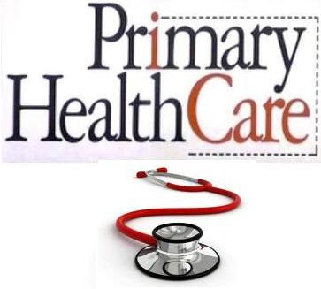 What are the primary health care service?
