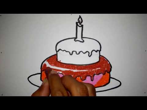 Download Cara Membuat Kue Ulang Tahunpagepage Videos Wwwspicyweb