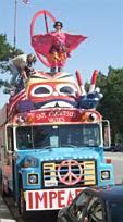 The Moonbat Bus
