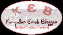 logo kumpulan emak blogger