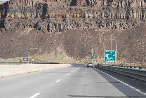 I-90 @ SR 26