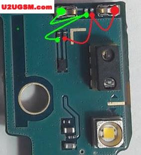 Samsung J5 J510 Speaker Solution Jumper Problem Ways Earpiece