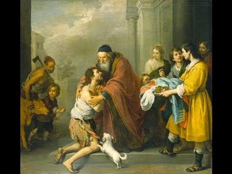 the prodigal son sermon pdf