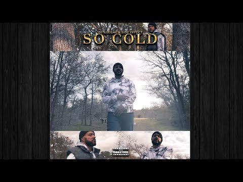 DJ Illegal (Snowgoons) & Side Effect - So Cold (VIDEO by DAN2THEL) (Official Video) 2018 [Estados Unidos]