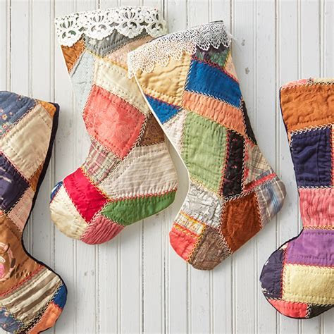 DIY Christmas Stockings   Hallmark Ideas & Inspiration