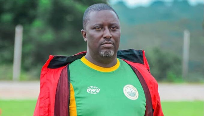 Gateway Utd's Hakeem Busari Rues Slow Start To The Season After Missing On NNL Super 8 Ticket, Happy With How Season Ended