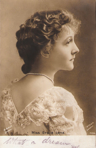 Grace Lane