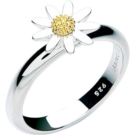 Daisy jewellery.
