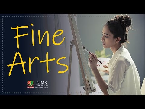 Fine Arts- Best College, Admissions, Career, Course