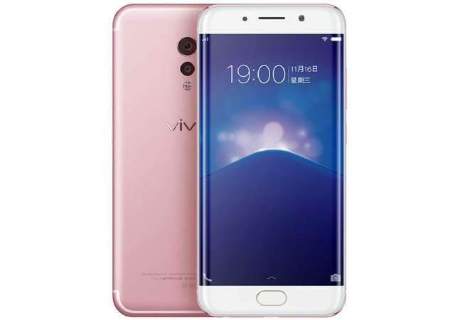 Vivo Xplay6 with 16MP Front Camera, Snapdragon 820, 6GB RAM Announced