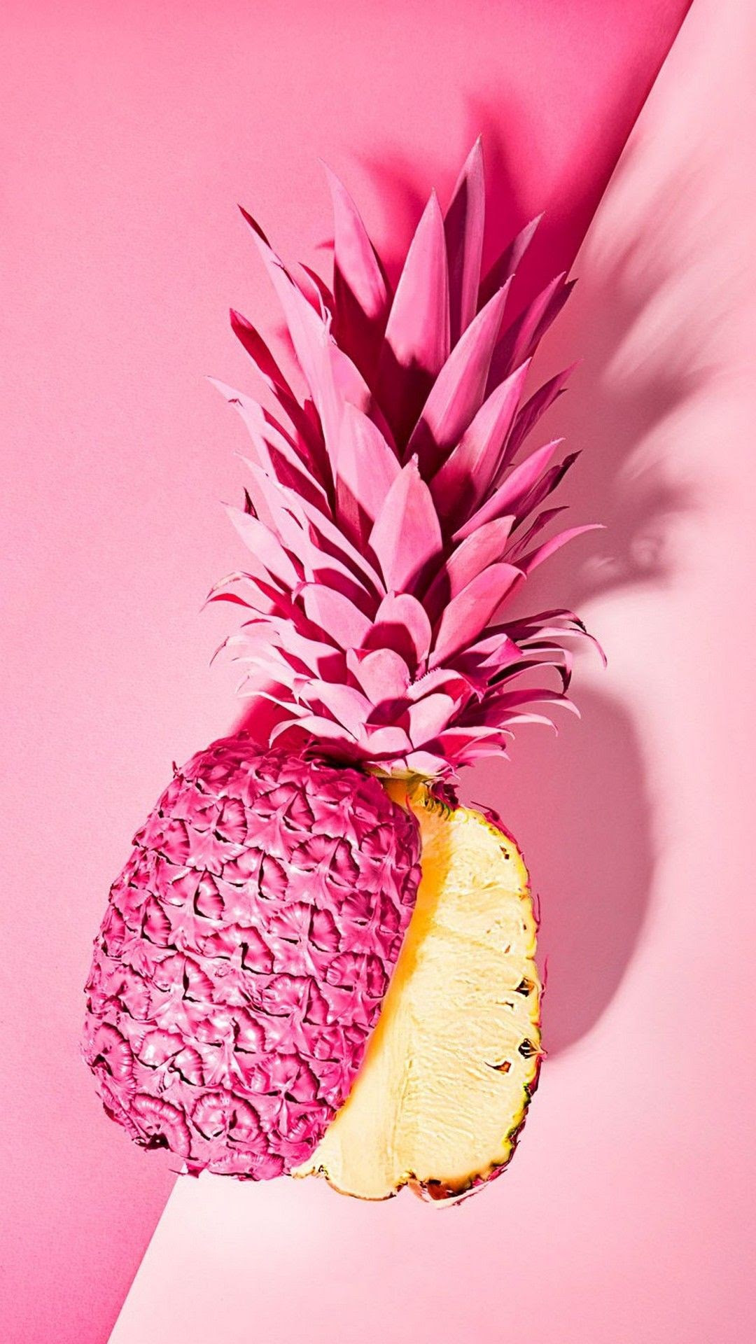 Pineapple Wallpapers (64+ background pictures)