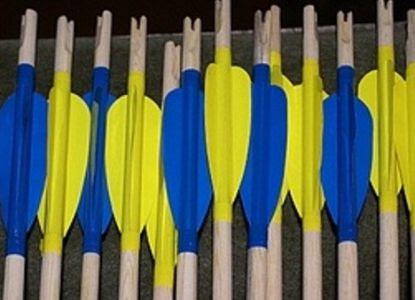 Как сделать лук своими руками6