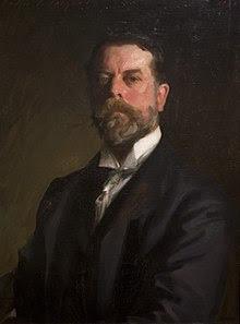 Sargent, John SInger (1856-1925) - Self-Portrait 1907 b.jpg