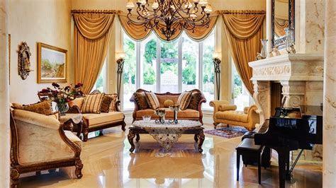 antique living room ? Vintage Decor