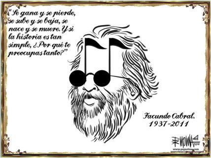 El Guernica Literatra De Facundo Cabral