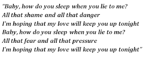 How Will I Know Lyrics Sam Smith Meaning